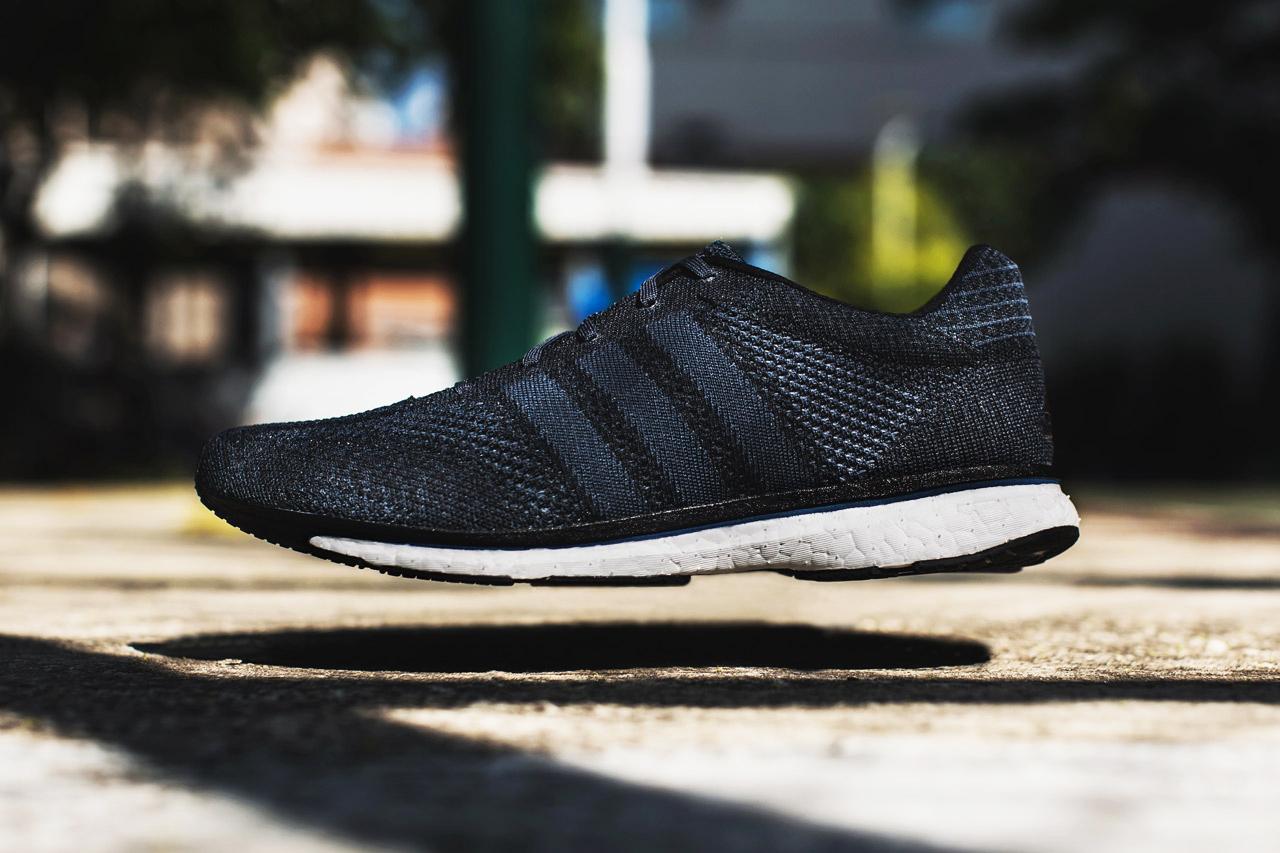 Кроссовки Adidas AdiZero Adios Primeknit Boost. Новинка 2014 года
