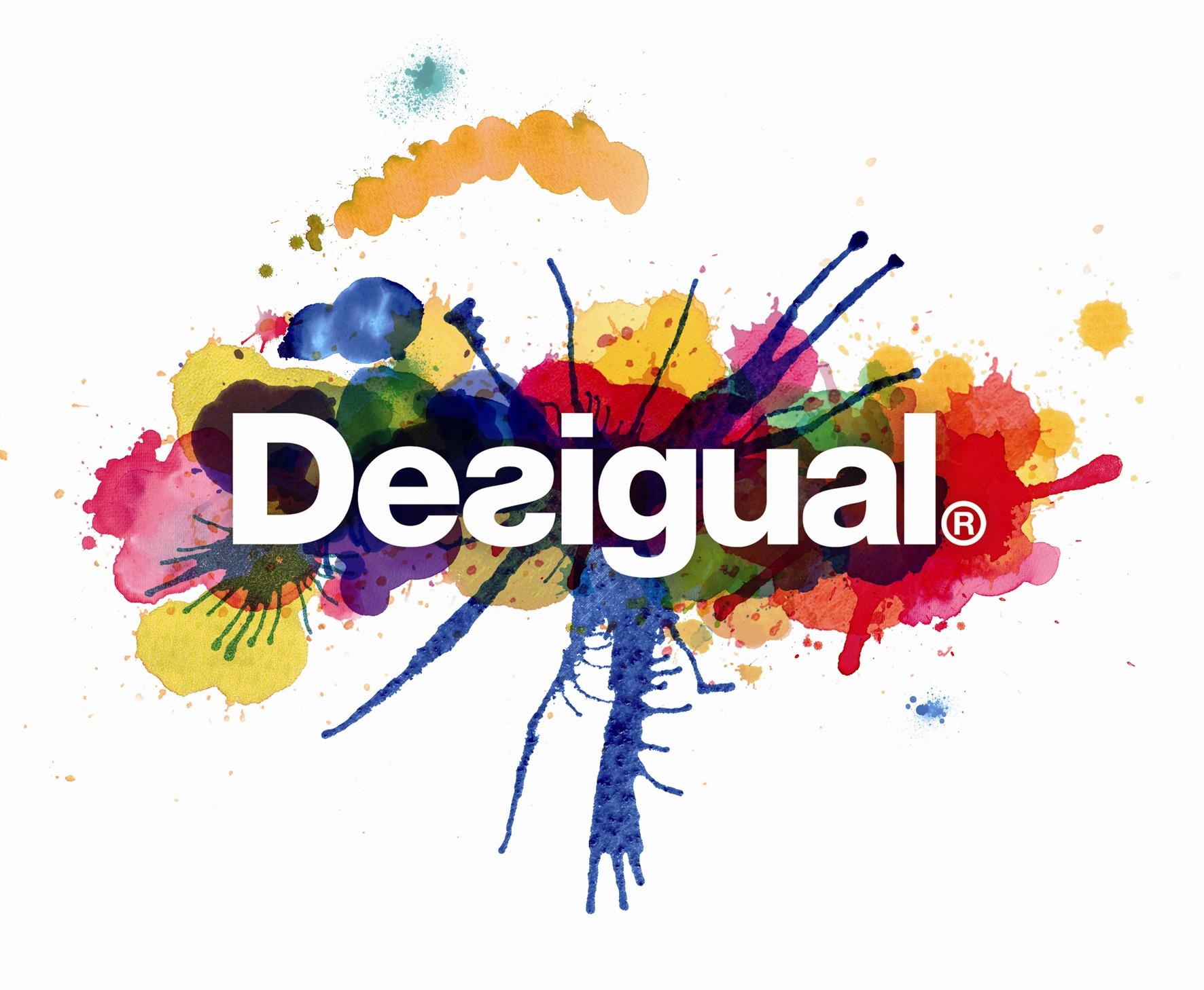 Desigual (Десигуал). Как все начиналось