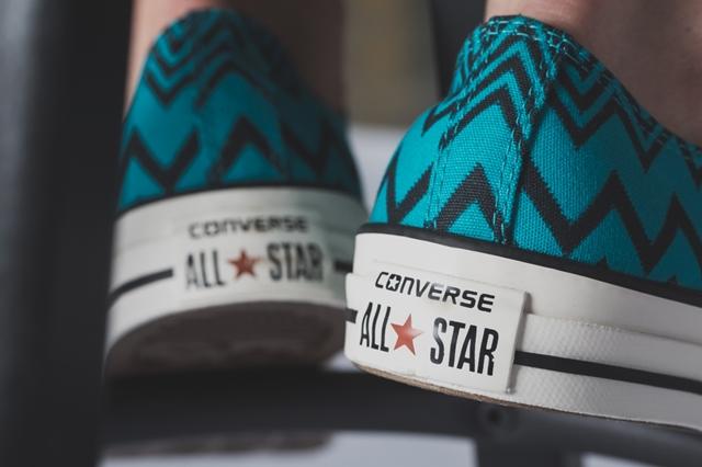 Converse 2014 и Missoni
