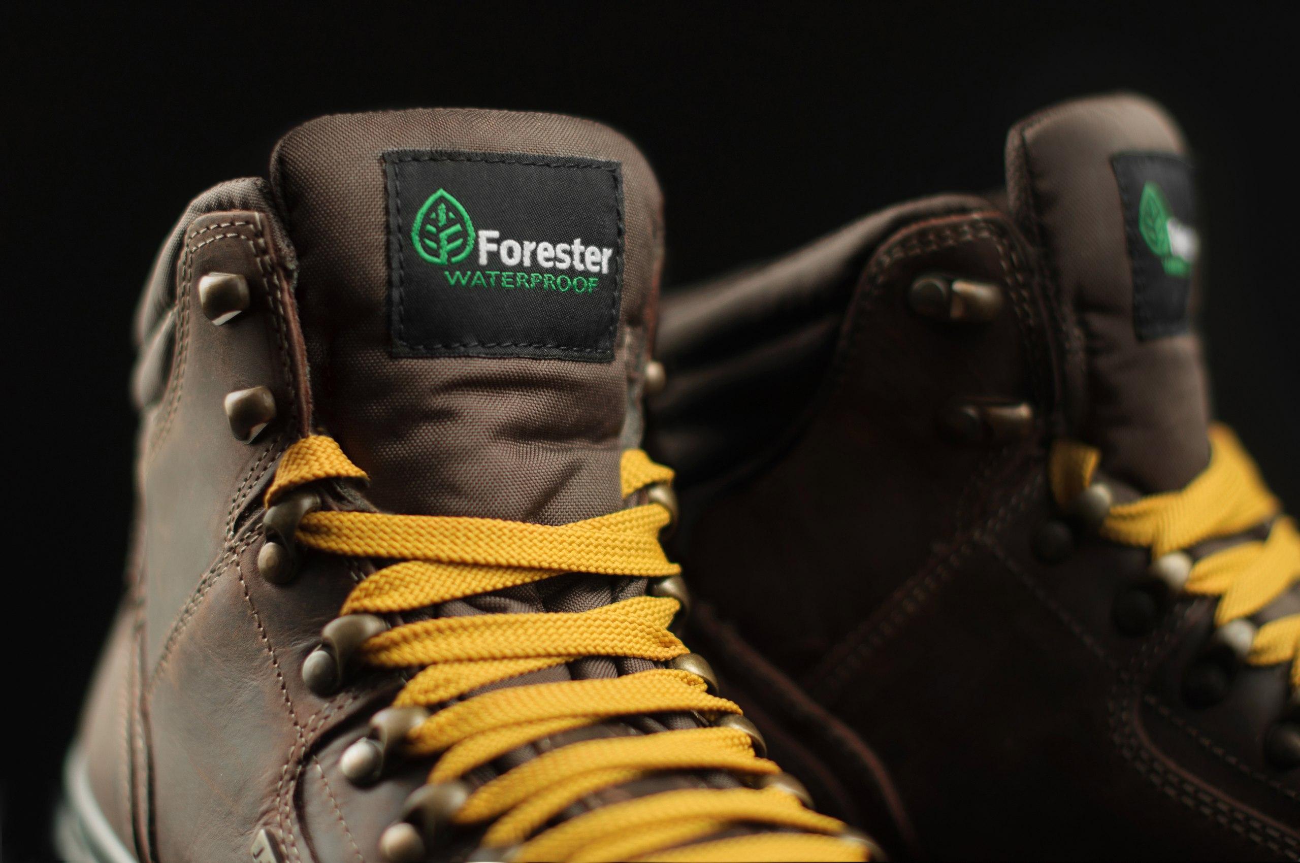 Готовимся к зиме вместе с Forester