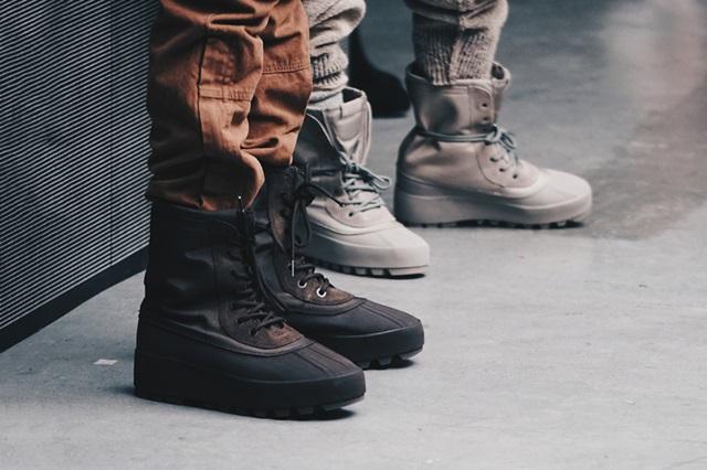 Adidas Yeezy 950 Boot