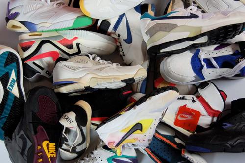 25 лучших кроссовок, вышедших в 1988 году