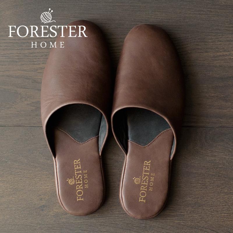 Купить тапочки Forester Home