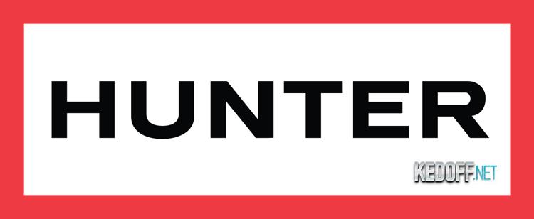 Новые сапоги Hunter + Утепленные чулки