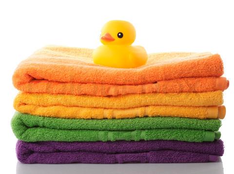 100% натуральные полотенца
