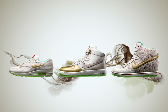 Nike year of the horse