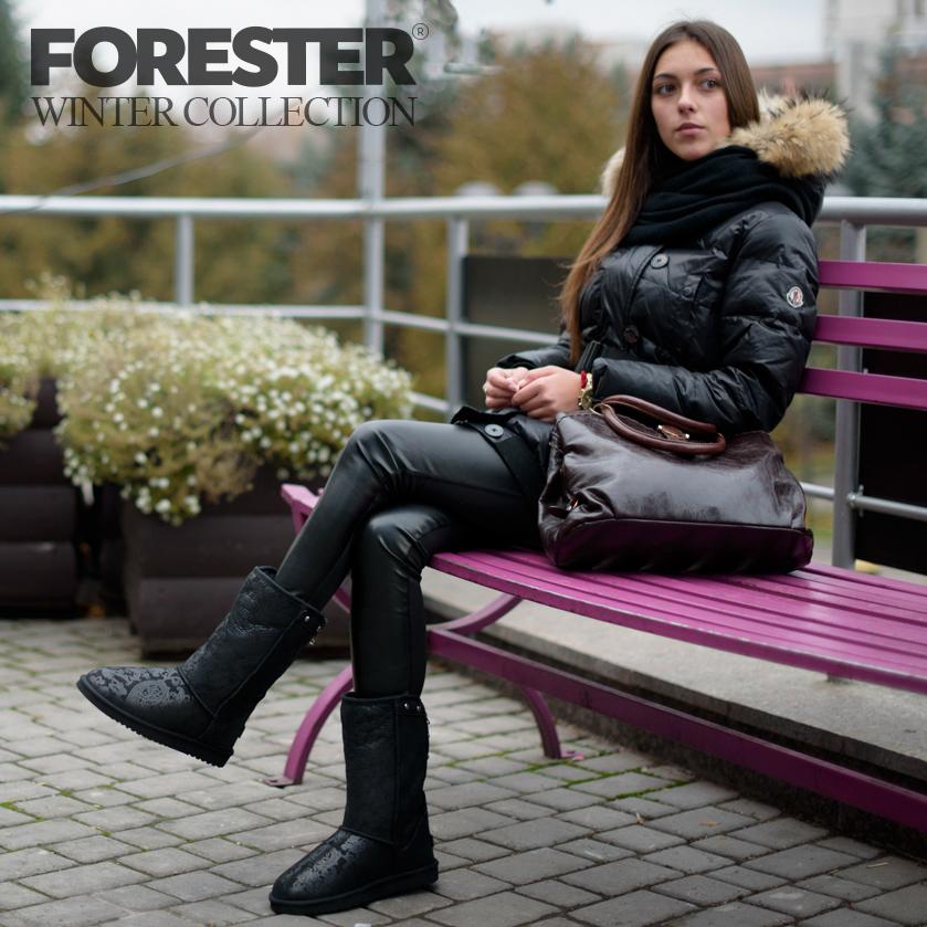 Купить-угги-Forester