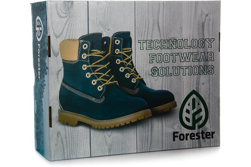 Forester - Зимняя обувь коллекции 2015 года уже в Украине