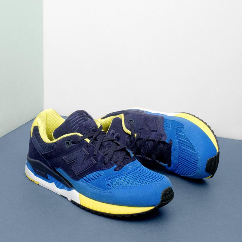 Купить кроссовки New Balance