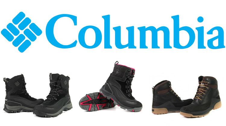 Обзор новых поступлений. Ботинки Columbia Bugaboot Omni Heat