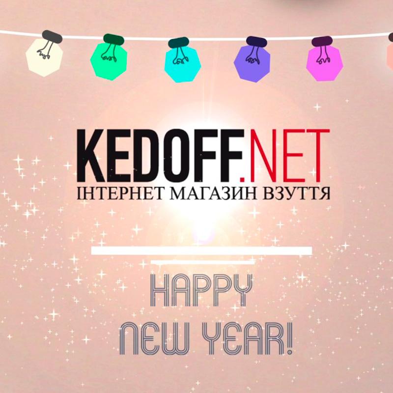 Поздравляем всех Вас с Новым 2017 Годом!