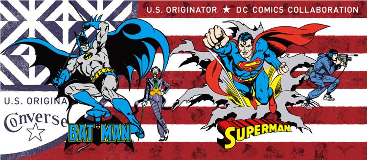 История бренда Converse к 105 годовщине + новая коллекция 2013!