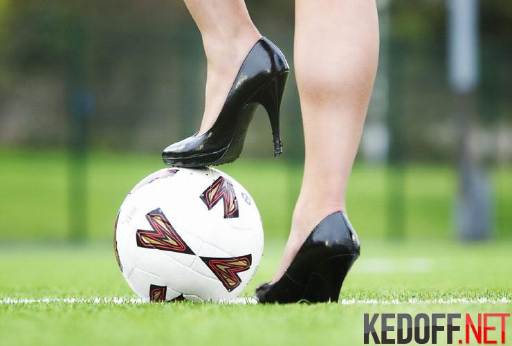 Как выбрать женские туфли ?