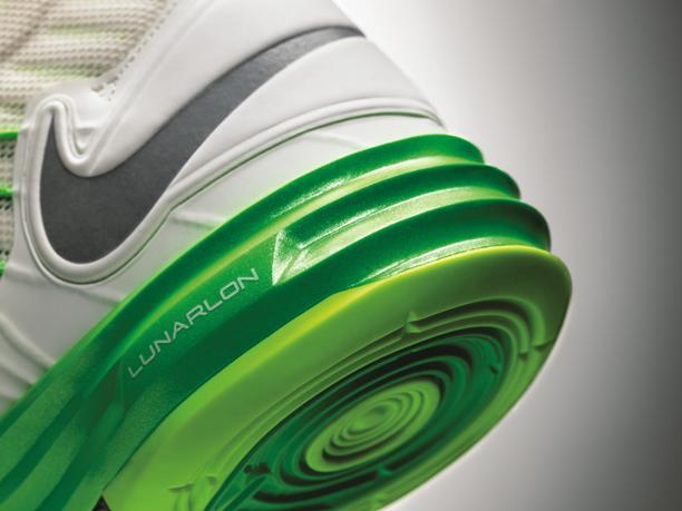 Nike Lunarlon - что это такое ?