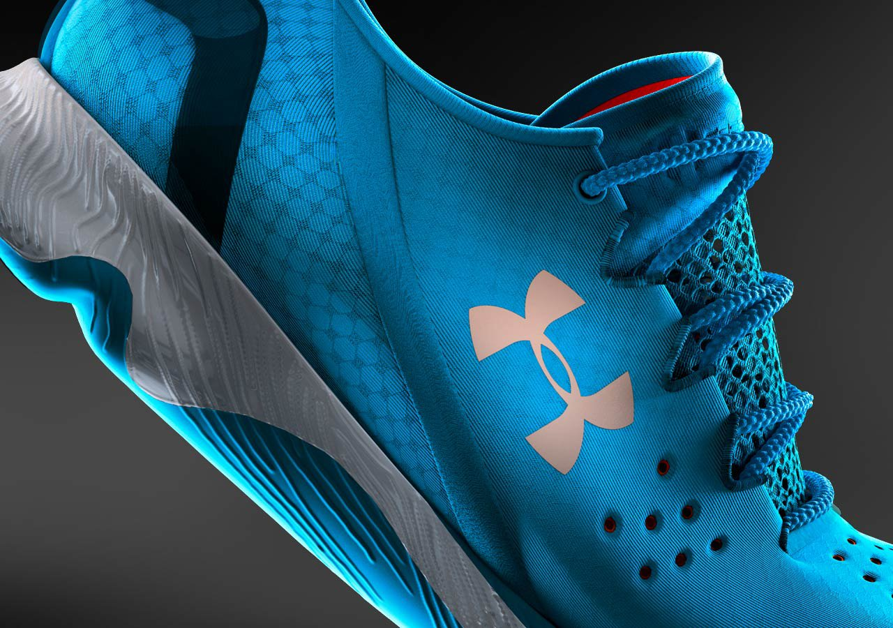 Under Armour SPEEDFORM APPOLO RUNNING SHOES