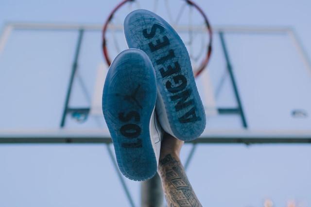 Air Jordan кроссовки