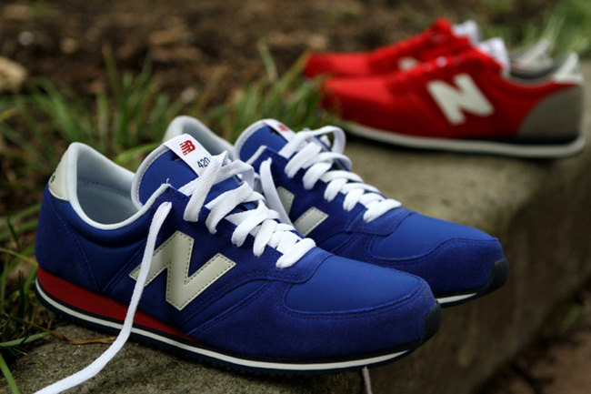 New Balance M420  Releases