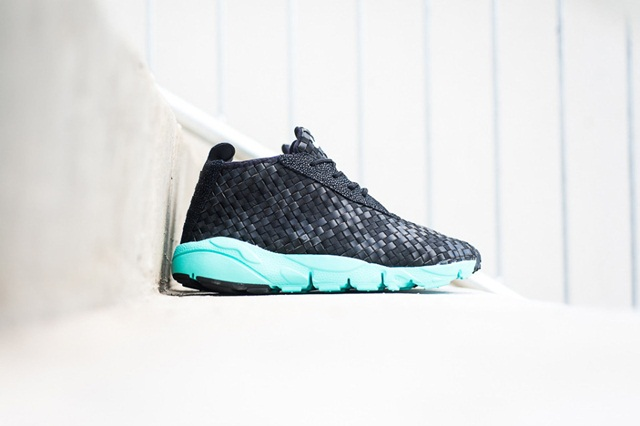 Nike Air Footscape Desert Chukka