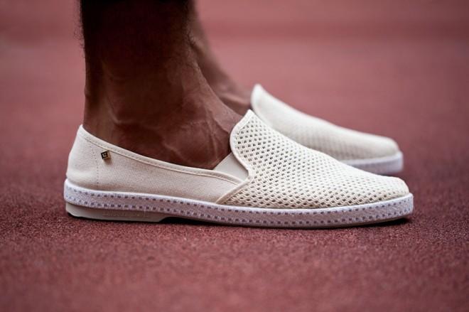 Обувь Las Espadrillas Лето 2015