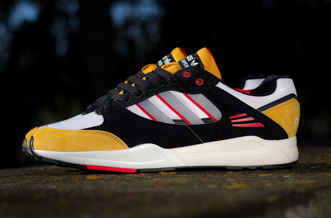 "Adidas Tech Super ""Goldenrod"""