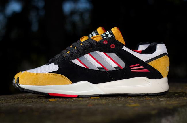 "Adidas Tech Super ""Goldenrod"""