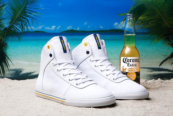 SUPRA представила Corona Cuttler в Майами-Бич