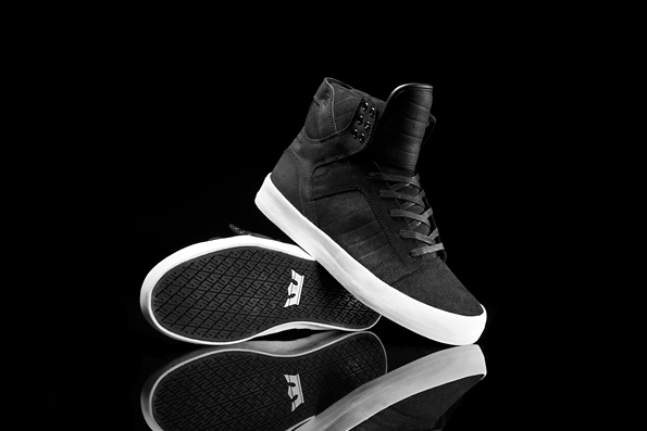 Новая модель SUPRA THE STOMPER SKYTOP