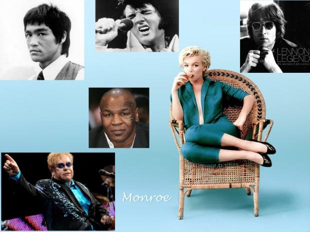 Обувь знаменитостей и великих людей