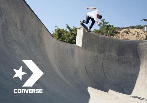 Converse Skateboard, Коллекция Весна 2012