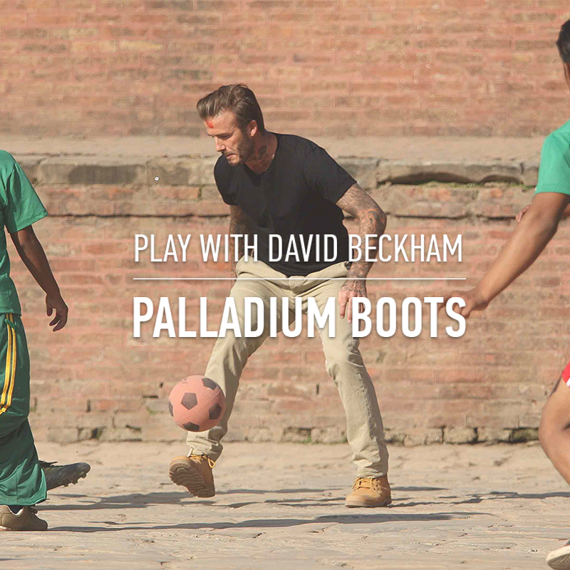 Купить обувь Palladium