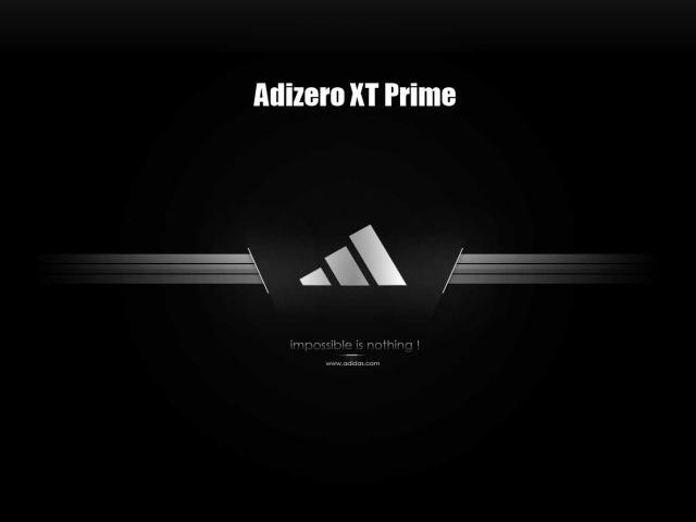 Легкие кроссовки Adidas Adizero XT Prime