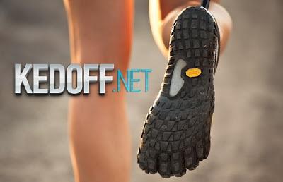 aab60bc92df6 Спортивная обувь Vibram Five Fingers Spyridon LS – для бега по пересеченной  местности