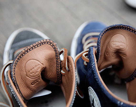 Кеды Converse x Offspring — Trade Craft Pack