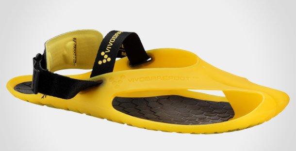 Сланцы Vivobarefoot Achilles — обувь для естественного бега.