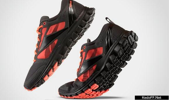 Беговые кроссовки Reebok RealFlex Speed