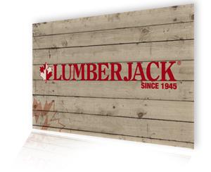 LUMBERJACK - История итальянского бренда.
