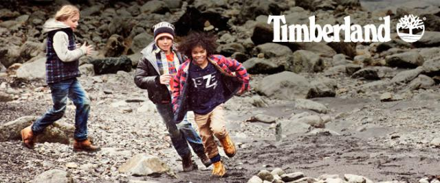 Timberland - Forever !