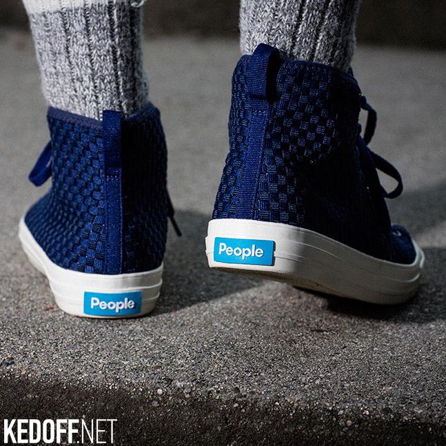 Купить обувь People Footwear