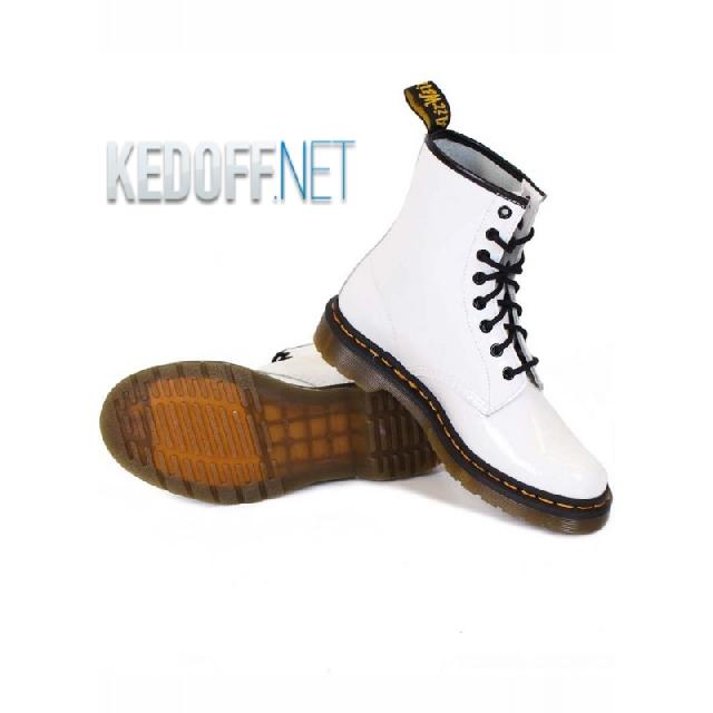 Dr. Martens - ботинки английского происхождения