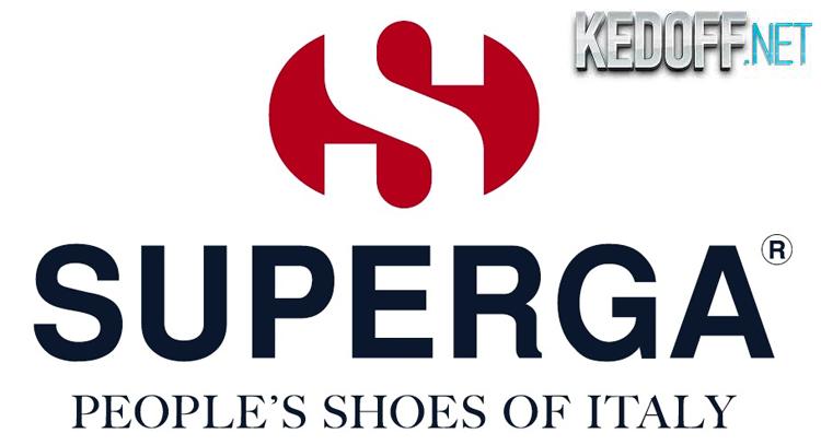 Superga - Итальянские кеды и пляжная обувь