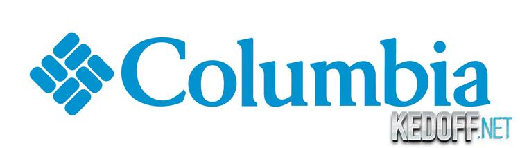 История бренда Columbia Sportswear Company