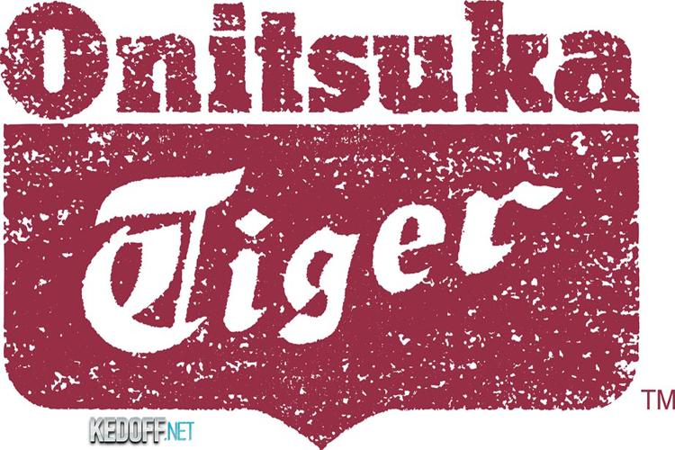 Кроссовки ASICS Onitsuka Tiger на Kedoff.net