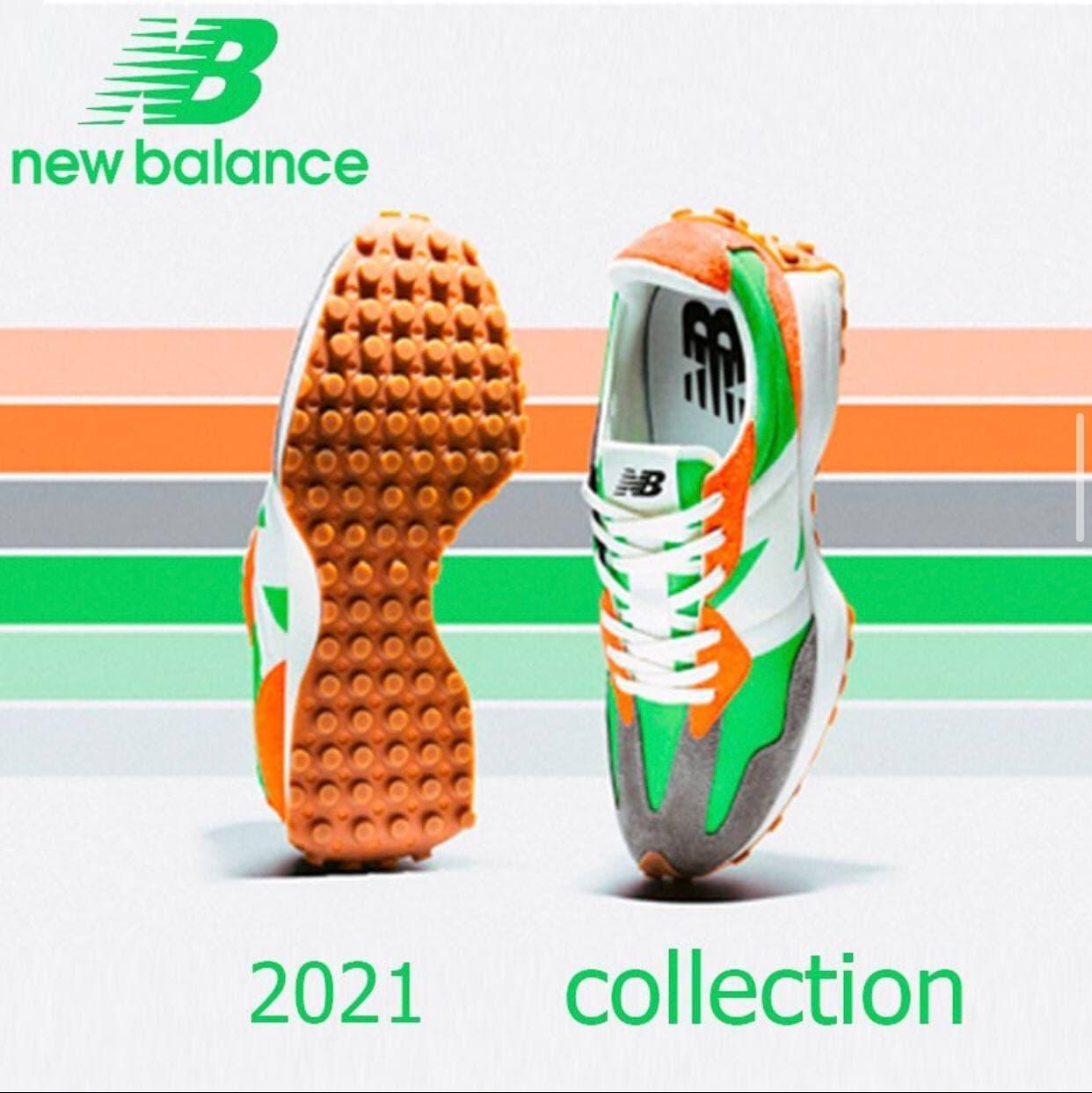 кроссовки new balance 2021