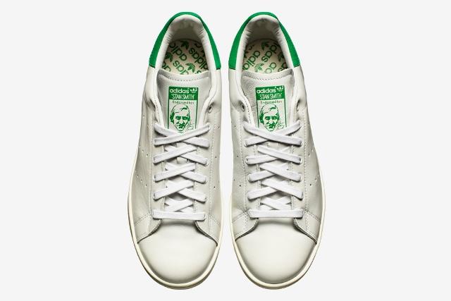 Adidas Stan Smith - Легенда возвращается