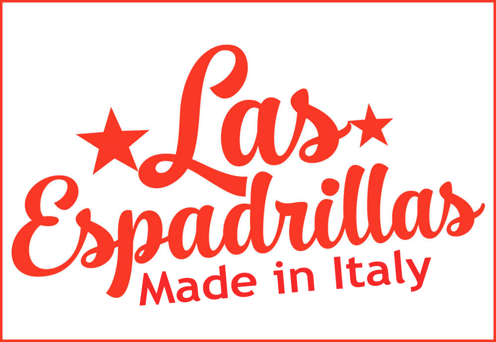 Кеды Las Esapdrillas Made in Italy