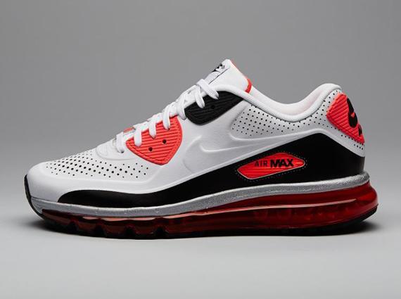 Nike Air Max 90 2014