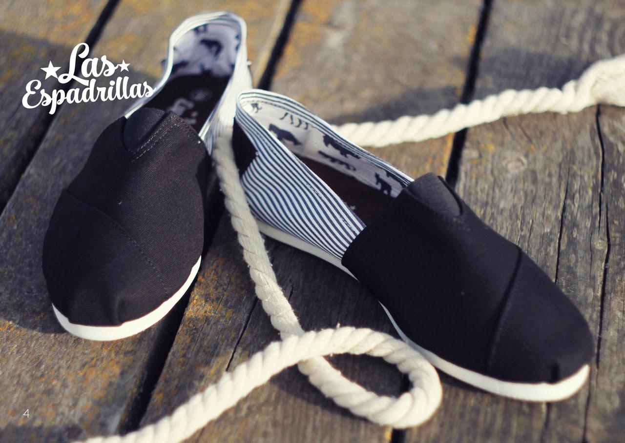Пляжная обувь Las Espadrillas