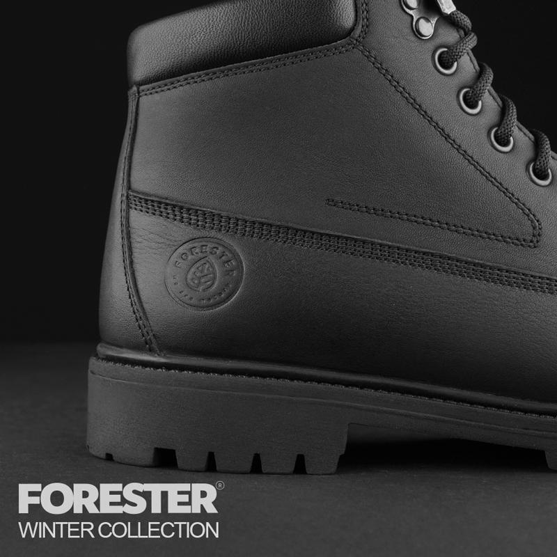 Купить ботинки Forester