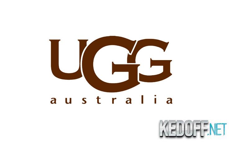 Всё об Угги (UGG). История, популярность, производство