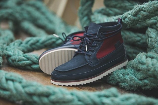 Lacoste и highs & lows